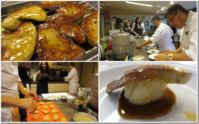 cours de cuisine l'atelier à Sens 04 11 20113